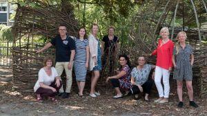 Team Montessori Kindcentrum