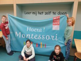 Landelijke Montessoridag
